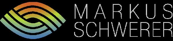Markus Schwerer Fotografie, Freiburg Mobile Logo