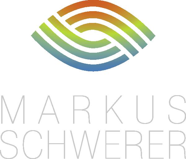 Markus Schwerer Fotografie, Freiburg Logo