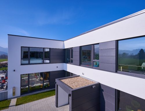 FSM – Architekturfotos