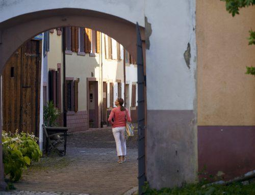 Imagefotografie Stadt Kenzingen